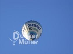 Ballonfahren Tarmstedt