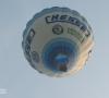 Fliegender Ballon