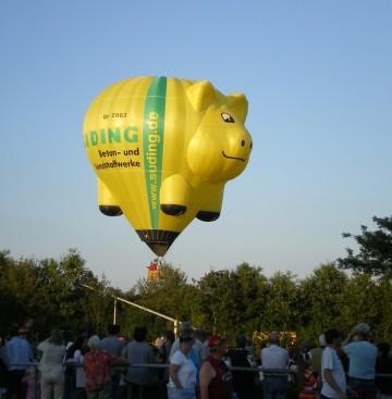 Ballonfestval Barnstorf