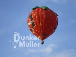Ballonfahren Walsrode