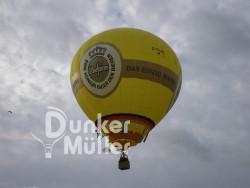 Ballonfahren Worpswede