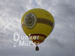 Ballonfahrt Lilienthal Otto