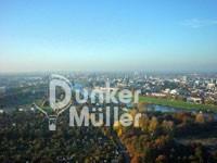 Ballonfahrt Bremen zur Silberhochzeit