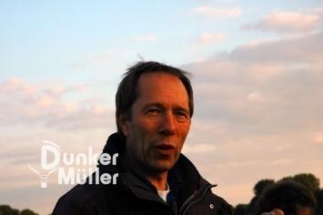 Dunker Müller Ballonpilot