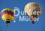 Ballonwerbung