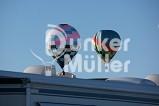 Ballonfahrt über Bremen