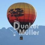 Ballonfahrt Niedersachsen