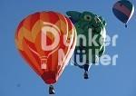 Ballonfahrt Worpswede