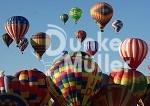 Ballonfahrt Firmenevent