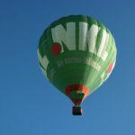 Heißluftballon Bremen
