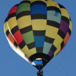 Heißluftballon Ideale Werbung