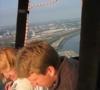 Heißluftballon für zwei Heiratsantrag Hamburg