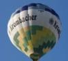 Heißluftballon für zwei Heiratsantrag Hannover