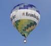 Heißluftballon für zwei Heiratsantrag Bremen