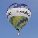 Niedersachsen Heißluftballon Niedersachsen