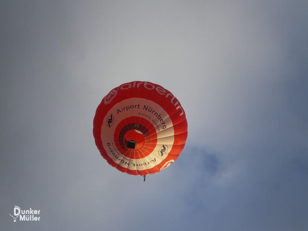 Ballonfahren Bremerhaven