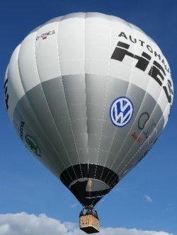 Ballonfahren Oldenburg Heißluftballon Bremen