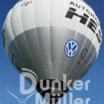 Höhenangst Sottrum Bremen Ballonfahrt
