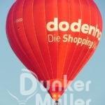 Heißluftballonfahrten Hamburg Bremervörde Geburtstagsgeschenke Firmenveranstaltungen Bremen