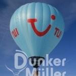Nacht Nachtballonfahrt Ballonfahrt Norddeutschland Bremen