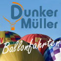 Ballonfahrt Dunker Müller
